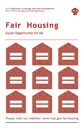 Fair Housing - Equal Opportunity for All